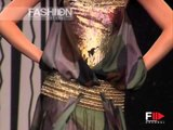 "Fashion Show ""Abed Mahfouz"" Autumn Winter 2007 2008 Haute Couture 2 of 3 by Fashion Channel"