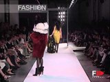 "Fashion Show ""Christian Lacroix"" Autumn Winter 2007 2008 Haute Couture 1 of 4 by Fashion Channel"
