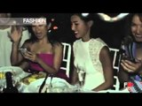 "Event LUISAVIAROMA ""Firenze4Ever 2013"" Closing Act by Fashion Channel"