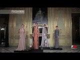 """""""RAMI AL ALI"""" Haute Couture Autumn Winter 2013 2014 Paris HD by Fashion Channel"""