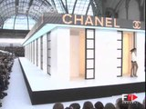 """Fashion Show """"Chanel"""" Spring Summer Paris 2007 1 of 4 by Fashion Channel"""