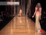 "Fashion Show ""Elie Saab"" Spring Summer Paris 2007 2 of 2 by Fashion Channel"
