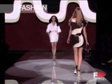 """Fashion Show """"Versace"""" Spring Summer Milan 2007 1 of 3 by Fashion Channel"""