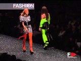 "Fashion Show ""Dolce&Gabbana"" Spring Summer Milan 2007 2 of 2 by Fashion Channel"