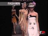 "Fashion Show ""Sonia Rykiel"" Spring Summer Paris 2007 3 of 3 by Fashion Channel"