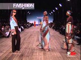 """Fashion Show """"Hermes"""" Spring Summer Paris 2007 3 of 4 by Fashion Channel"""