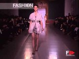 """Fashion Show """"Costume National"""" Spring Summer Paris 2007 1 of 2 by Fashion Channel"""