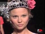 "Fashion Show ""Sonia Rykiel"" Spring Summer Paris 2007 2 of 3 by Fashion Channel"