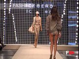 """Fashion Show """"Iceberg"""" Spring Summer Milan 2007 1 of 3 by Fashion Channel"""