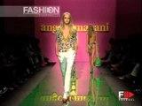 "Fashion Show ""Angelo Marani"" Spring Summer Milan 2007 2 of 3 by Fashion Channel"