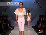 "Fashion Show ""Byblos"" Spring Summer Milan 2007 1 of 3 by Fashion Channel"
