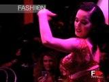 "Fashion Show ""Festa John Richmond"" Spring Summer Milan 2007 2 of 3 by Fashion Channel"