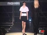 "Fashion Show ""Malandrino"" Spring Summer 2007 New York 2 of 3 by Fashion Channel"