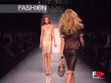 "Fashion Show ""Rocco Barocco"" Spring Summer Milan 2007 1 of 3 by Fashion Channel"