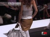 """Fashion Show """"Thes&Thes"""" Spring Summer Milan 2007 1 of 2 by Fashion Channel"""
