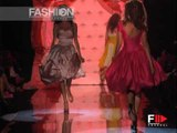 """Fashion Show """"Betsey Johnson"""" Spring Summer 2007 New York 3 of 3 by Fashion Channel"""