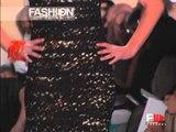 "Fashion Show ""Chado Ralph Rucci"" Spring Summer 2007 New York 4 of 5 by Fashion Channel"