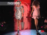 """Fashion Show """"Betsey Johnson"""" Spring Summer 2007 New York 1 of 3 by Fashion Channel"""
