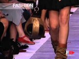 "Fashion Show ""Moschino Cheap&Chic"" Spring Summer Milan 2007 2 of 6 by Fashion Channel"