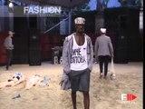 "Fashion Show ""Denis Simachev"" Spring / Summer 2007 Menswear 1 of 2 by Fashion Channel"