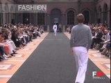 """Fashion Show """"Sonia Rykiel"""" Spring / Summer 2007 Menswear 2 of 2 by Fashion Channel"""