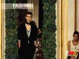 "Fashion Show ""Lanvin"" Spring / Summer 2007 Menswear 1 of 1 by Fashion Channel"