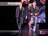"Fashion Show ""Emporio Armani"" Spring / Summer 2007 Menswear 1 of 3 by Fashion Channel"