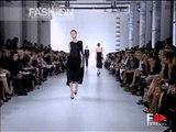 "Fashion Show ""Jil Sander"" Spring Summer Milan 2007 3 of 4 by Fashion Channel"