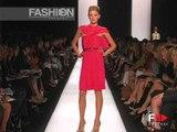 "Fashion Show ""Carolina Herrera"" Spring Summer 2007 New York 1 of 2 by Fashion Channel"