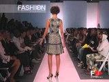"Fashion Show ""Naeem Khan"" Spring Summer 2007 New York 1 of 3 by Fashion Channel"