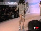"Fashion Show ""Diesel"" Spring Summer 2007 New York 2 of 3 by Fashion Channel"