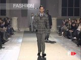 "Fashion Show ""Sonia Rykiel"" Autumn Winter 2006 2007 Menswear Paris 2 of 2 by Fashion Channel"