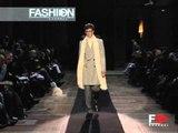 "Fashion Show ""Smalto"" Autumn Winter 2006 2007 Menswear Milan 2 of 3 by Fashion Channel"
