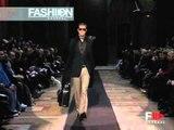 "Fashion Show ""Smalto"" Autumn Winter 2006 2007 Menswear Milan 3 of 3 by Fashion Channel"