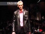 "Fashion Show ""Rocco Barocco"" Autumn Winter 2006 2007 Menswear Milan 2 of 2 by Fashion Channel"