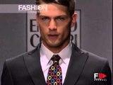 "Fashion Show ""Enrico Coveri"" Spring / Summer 2007 Menswear 3 of 3 by Fashion Channel"