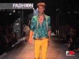 """Fashion Show """"Gucci"""" Spring / Summer 2007 Menswear 2 of 2 by Fashion Channel"""