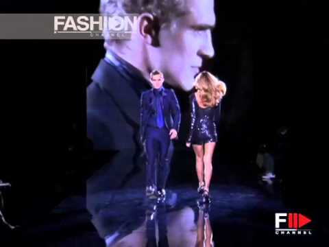 "Fashion Show ""Versace"" Autumn Winter 2006 2007 Menswear Milan 3 of 3 by Fashion Channel"