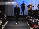 "Fashion Show ""Giuliano Fujiwara"" Autumn Winter 2006 2007 Menswear Milan 1 of 3 by Fashion Channel"