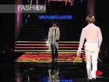 "Fashion Show ""Carlo Pignatelli"" Autumn Winter 2006 2007 Menswear Milan 3 of 3 by Fashion Channel"