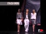 "Fashion Show ""Emporio Armani"" Spring / Summer 2007 Menswear 2 of 3 by Fashion Channel"