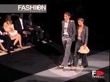"""Fashion Show """"Giorgio Armani"""" Spring / Summer 2007 Menswear 2 of 3 by Fashion Channel"""