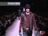 "Fashion Show ""Burberry"" Autumn Winter 2006 2007 Menswear Milan 2 of 3 by Fashion Channel"