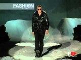 "Fashion Show ""Iceberg"" Autumn Winter 2006 2007 Menswear Milan 3 of 3 by Fashion Channel"