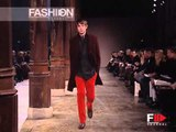 "Fashion Show ""Hermes"" Autumn Winter 2006 2007 Menswear Paris 2 of 3 by Fashion Channel"