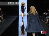 """Fashion Show """"Trend Les Copains"""" Autumn Winter 2006 2007 Milan 2 of 2 by Fashion Channel"""
