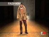 "Fashion Show ""Laura Biagiotti"" Autumn Winter 2006 / 2007 Menswear Milan 2 of 3 by Fashion Channel"