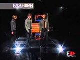 "Fashion Show ""Carlo Pignatelli"" Autumn Winter 2006 2007 Menswear Milan 2 of 3 by Fashion Channel"