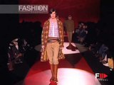 "Fashion Show ""Etro"" Autumn Winter 2006 2007 Menswear Milan 2 of 4 by Fashion Channel"