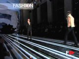 "Fashion Show ""Louis Vuitton"" Autumn Winter 2006 2007 Menswear Paris 1 of 2 by Fashion Channel"